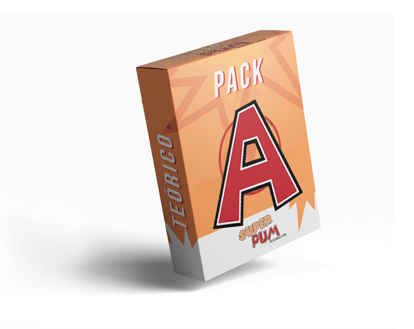 pack A